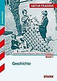 Abitur-Training - Geschichte Band 1 Baden-Württemberg