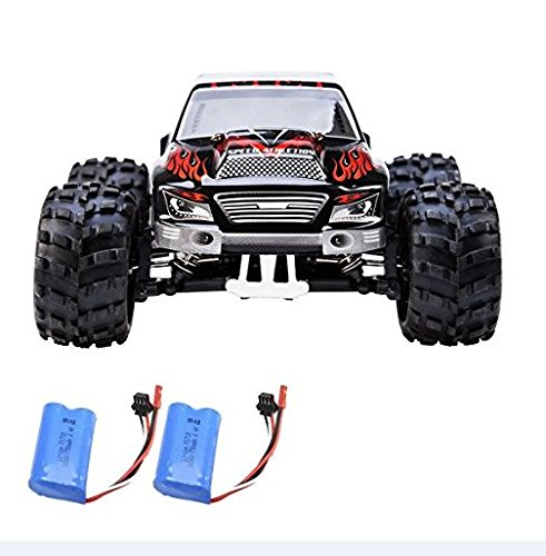 RC Crenova Monster Truck