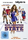 Blue Mountain State Season kostenlos online stream
