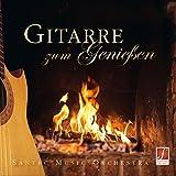 CD Gitarre zum Genießen - Feine Instrumentalmusik als Dinnermusik oder für den gemütlichen Abend.