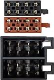Autoleads PC2-69-4 Car Audio Harness Adaptor Lead - Volkswagen