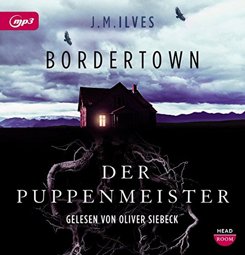 Bordertown (1mp3-CD)