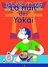 La nuit des Yokai par Taszek
