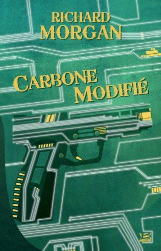 10 Romans - 10 Euros : Carbone Modifie