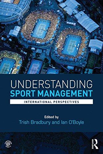 Understanding Sport Management: International perspectives (English Edition)