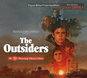 Outsiders [30th Anniversary]