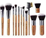 EmaxDesign Makeup Pinselset Professionell