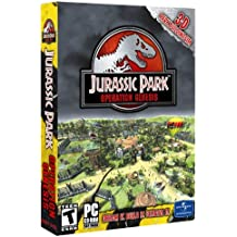 Jurassic Park: Operation Genesis - PC by Vivendi Universal