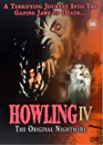Howling IV : The Original Nightmare [DVD] (1988)