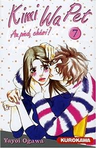 Kimi Wa Pet Edition simple Tome 7