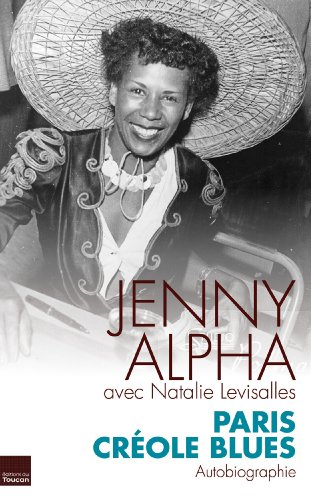 Paris créole blues : autobiographie