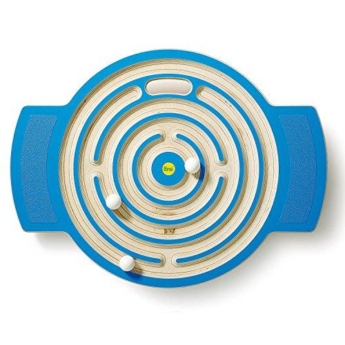 Erzi Trackboard Labyrinth Sportartikel