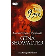 Pack: Gena Showalter