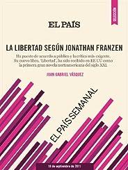 La libertad según Jonathan Franzen