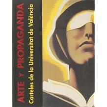 Arte y propaganda : carteles de la Universitat de València
