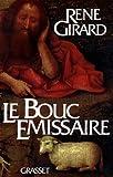 Image de Le bouc émissaire (Littérature)