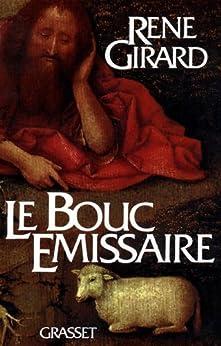 Le bouc émissaire (Littérature) (French Edition)