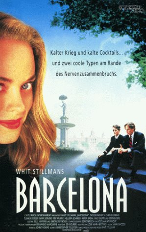 Barcelona [VHS]
