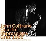 John Coltrane Modern post-bebop