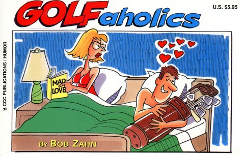 Golfaholics