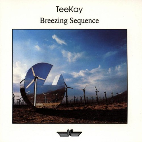 Ic-tee (Breezing Sequence)