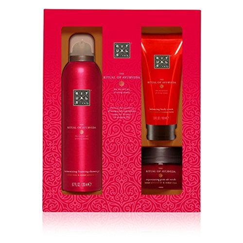 RITUALS Cosmetics Ayurveda Discovery Set Geschenkset
