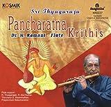 #4: Pancharatna Krithis - Flute