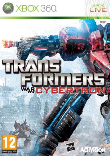 Transformers: War for Cybertron [UK Import] gebraucht kaufen  Wird an jeden Ort in Deutschland