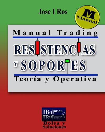 Manual Trading: Resistencias y Soportes. Teoría y Operativa por Jose I Ros