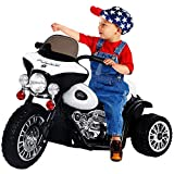 Baby-pur Elektrisches Kinder-Motorrad Trycicle Chopper