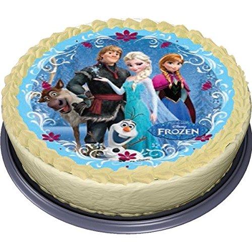 n 004 (Frozen Geburtstag Dekor)