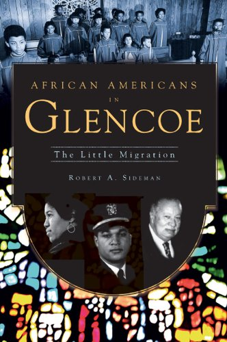African Americans in Glencoe: The Little Migration (American Heritage)