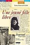 Une jeune fille libre : Journal (1939...