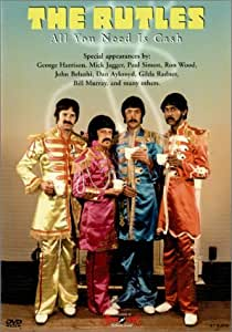 Rutles: All You Need Is Cash [DVD] [1978] [Region 1] [US Import] [NTSC]