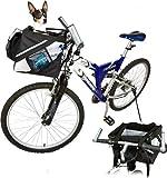 Valentina Valentti Haustier-Tragetasche Transporttasche / Transportbox für Haustiere, Vorne, Für Kleine Hunde oder Welpen