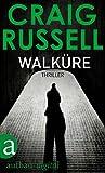 Buchinformationen und Rezensionen zu Walküre: Thriller (Jan-Fabel-Serie 5) von Craig Russell