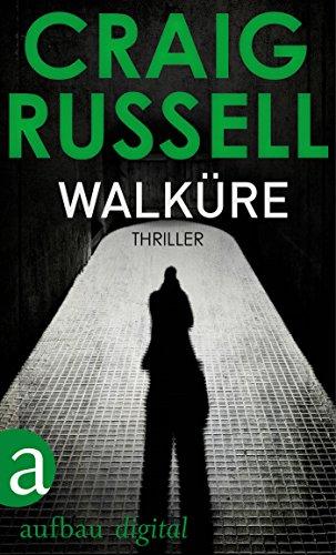 Walküre: Thriller (Jan-Fabel-Serie 5)