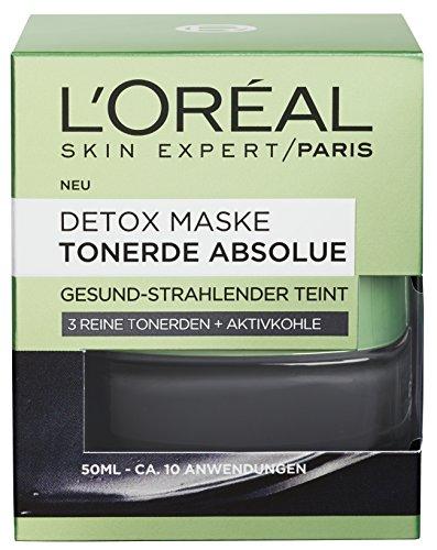 loral-paris-tonerde-absolue-detox-maske-1er-pack-1-x-50-ml