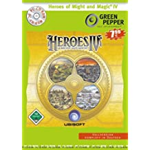 Heroes of Might and Magic 4 [Green Pepper]