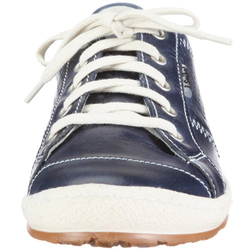 Josef Seibel Caspian Damen Sneakers Blau (denim 598)