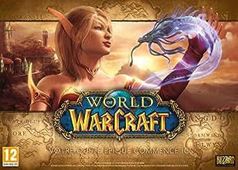 World of Warcraft: Battle Chest [Code Jeu PC]