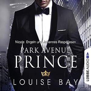 Park Avenue Prince: New York Royals 2