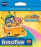 Vtech InnoTab Learning Game Cartridge - Team Umizoomi