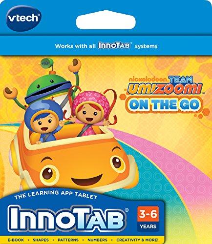 VTech Umizoomi - Partes de Juguetes InnoTab