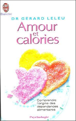 Amour et calories par Gérard Leleu