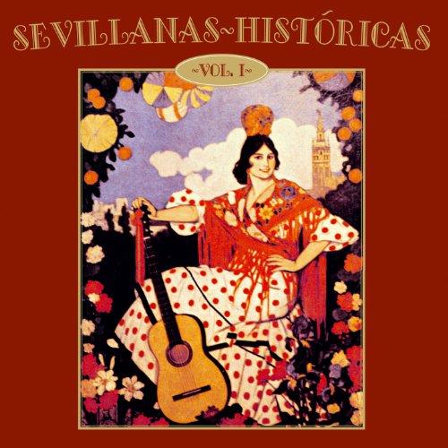 Sevillanas Boleras N. 1 (Me Di...