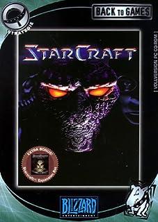 Starcraft + Broodwar (B00008VDY0) | Amazon price tracker / tracking, Amazon price history charts, Amazon price watches, Amazon price drop alerts
