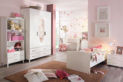 Babyzimmer komplett mädchen  Jugendzimmer komplett — kleinelefant.de
