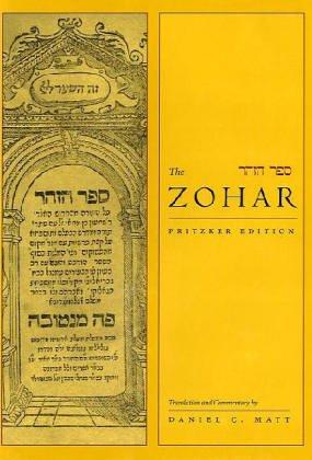 The Zohar. Pritzker Edition. Vol. 2