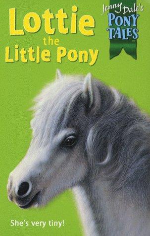 Lottie the little pony